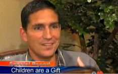 Jim Caviezel Displayed His Pro-Life Convictions by Adopting Two Disabled Children http://www.lifenews.com/2014/05/19/jim-caviezel-displayed-his-pro-life-convictions-by-adopting-two-disabled-children/