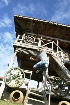 SURCO JEANS 2010 / 2011 - Photographer - Metin Çodur