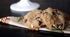 Gojee - Peanut Butter Chocolate Chip Pretzel Cookies by Tallgrass Kitchen