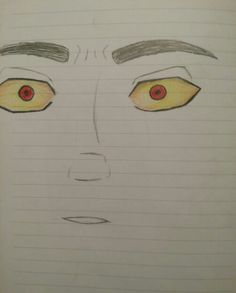 Playing with eye colors