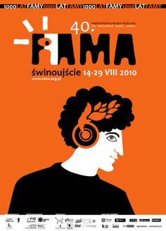 Fama Festival - Świnoujście, Poland - Agata Dębicka 2010