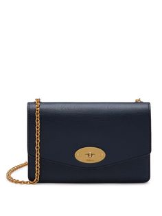 c76f4684ef8d Mulberry Small Darley Clutch Bag - House of Fraser