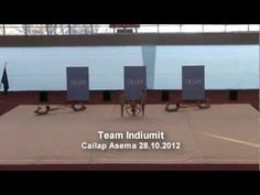 OVO Team Indiumit - Cailap Asema 28.10.2012 Basketball Court, Dance, Dancing