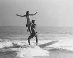 George Feehley Has Surfed His Way Into The History Of Ocean City ...