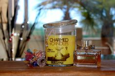 Ignite your passion with this beautiful candle Beautiful Candles, Candle Jars, Passion, Candle Mason Jars