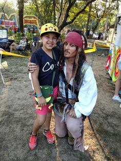 Jack Sparrow in Brasil...???