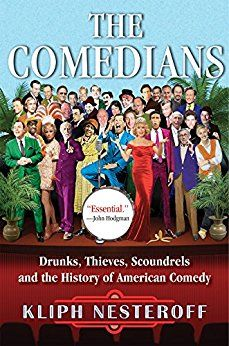 """An excellent book.""—New York Times. ""an insightful overview of the most independent and subversive entertainment genre of the last century.""—Washington Post. ""This book is a real treat.""—Wall Street Journal. ad http://amzn.to/2mniPzB."