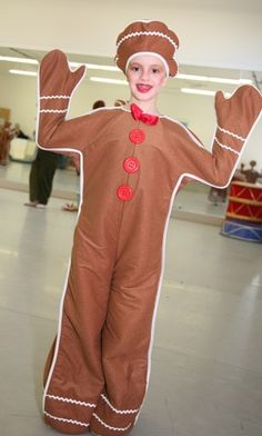 Ginger Bread Man!  sc 1 st  Pinterest & gingerbread man costumes for toddler boy - Google Search | Isaacu0027s ...