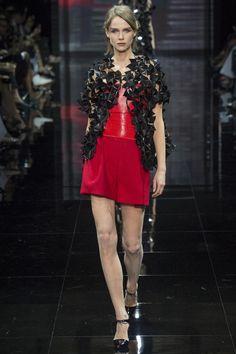 Défilé Armani Privé couture automne-hiver 2014-2015|37