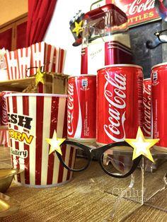 Cinema party