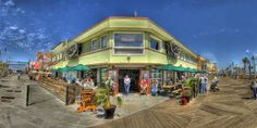 Myrtle Beach named on of the best restaurant cities in the nation | TheDigitel Myrtle Beach