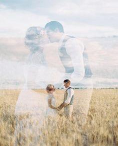 Ciekawe ujęcie - ciekawe jak zostało wykonane.  #fotografia #ślubna
