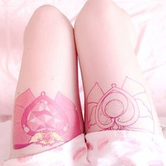 I'd love to get a Sailor Moon Tattoo (◡‿◡✿)