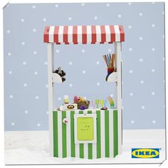 Ikea winkeltje voor 9,95