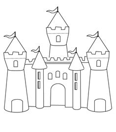 Barbie Diamond Castle Coloring Pages 700x800 Pixels