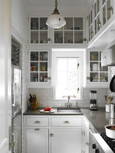 Prep Kitchen. Who can afford a prep kitchen?!!