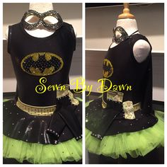 Sewn By Dawn custom
