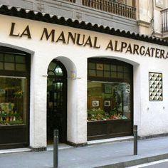 Shop like Catherine Zeta-Jones at La Manual Alpargatera!