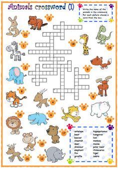 이 게임은 몇가지의 단어들은 알아야 할 수 있다. 그리고 모르는 몇 단어들은 게임을 통해 짐작을 통해 맞출 수 있다.