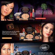 Motives makeup