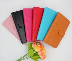 nice Hot! 2017 Just5 Freedom X1 Case, 6 Colors High quality Full Flip Customize Leather Exclusive Cover Phone Bag Tracking