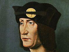 1515, De Franse koning Lodewijk XII sterft.