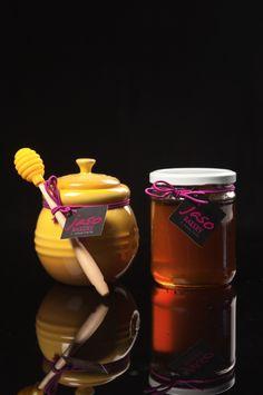 Honey Pot & Jaso Honey · Encuéntralos en el corner de @Jaso Bakery en @El Palacio de Hierro Coyoacán