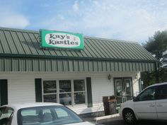 Kay's Kastles, Soddy-Daisy TN | Marie, Let's Eat!