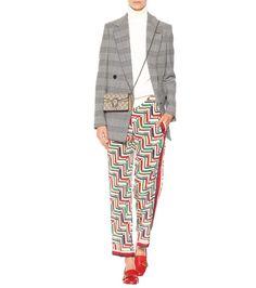 Gucci - Dionysus GG Supreme Mini shoulder bag   mytheresa.com