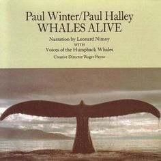 Whale songs, orchestra music and poetry read by leonard nimoy?!  Purchasing!!