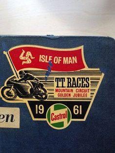 Isle of Man TT, 1961
