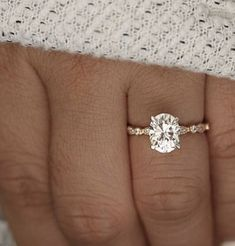 JOSH THIS IS MY DREAM RING!!! THE SHAPE OF THE BAND AND DIAMOND ARE PERFECT!!!!!