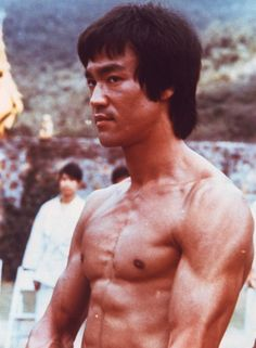 Bruce Lee Fighting | Bruce Lee.jpg                                                                                                                                                                                 More
