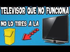 82 Ideas De Reparacion De Tv Y Otros Reparación Tv Electricidad Y Electronica
