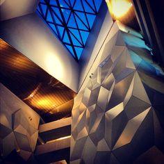 Stunning architecture! Photo by @espen_wiig https://www.nordicchoicehotels.no/Clarion/Clarion-Hotel-Trondheim/