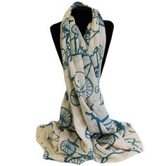 Wholesaler Scarves Multi Bikes - Bicycle Scarves Wholesaler #Wholesale_Scarves #Scarves_Wholesale #Scarves_Bike #Bike_Scarves