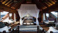 Still looking for a Thanksgiving Getaway? Consider Richard Branson's Necker Island | American Luxury