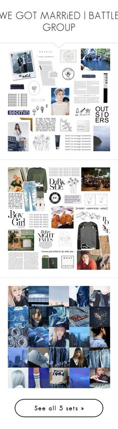 """""""WE GOT MARRiED 