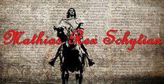 1464: II. Pál pápa levele a Szkíták Királyának – Mátyásnak - Hungária - Nimród népe Darth Vader, Movie Posters, Fictional Characters, Film Poster, Popcorn Posters, Film Posters, Fantasy Characters, Poster