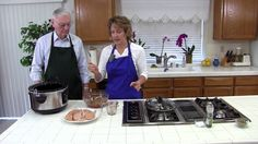 Crockpot Chicken Cacciatore: How to Make an Easy, Healthy Chicken Caccia...