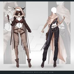 (CLOSED) Adoptable Outfit Auction by JawitReen. on DeviantArt . (CLOSED) Adoptable Outfit Auction by JawitReen. on DeviantArt - Dress Drawing, Drawing Clothes, Fashion Design Drawings, Fashion Sketches, Anime Outfits, Cool Outfits, Deviantart Zeichnungen, Clothing Sketches, Hero Costumes