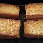 Galletitas Dulces Sin Gluten estilo Bay Biscuit