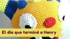 El dia que terminé a Henry