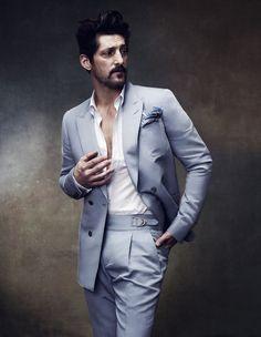 Breaking blues - Men's Fashion - How To Spend It