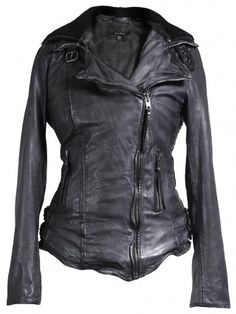 Muumbaa - my new favorite sight for unbelievably sexy leather jackets. Christmas gift...hint hint?