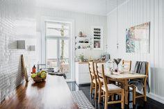 (19) FINN – GRØNLAND/TØYEN: Klassisk/Moderne 2-roms med gjennomarbeidet interiør, separat kjøkken og balkong mot bakgård. Solrik felles takterrasse. Sentralt og attraktivt. Garasjeleie*