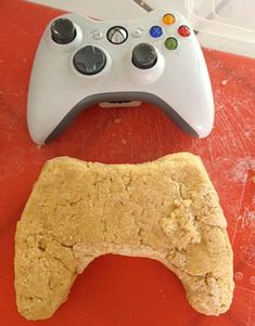 X-Box Cake | Little Delights