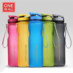 Drinkware Type: Water BottlesApplicable People: AdultsStyle: OutdoorBottle Mouth: RoundShape: With RopeCertification: CE / EUOutdoor Activity: ClimbingFeature: Eco-Friendly,StockedMaterial: PlasticAnti-corrosion Coating: EquippedBoiling Water: ApplicableWater Bottle Type: Water GlassWater Flowing Method: Direct DrinkingModel Number: GYBL057Thermal Insulation Performance: NoneSupply Type: In-Stock ItemsPlastic Type: PCStyle: Sports water bottleFaction: juice water bottleBottle style: spor...