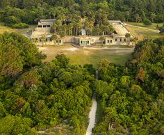 Atalaya...Pawley's Island , SC Anna Hyatt Huntington's winter house Another beautiful place in SC!