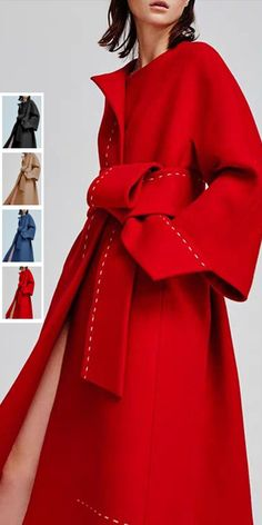 Casual Street Style, Street Style Looks, Winter Jackets Women, Coats For Women, What To Wear Fall, Winter Fashion Outfits, Ideias Fashion, Cool Outfits, Womens Fashion